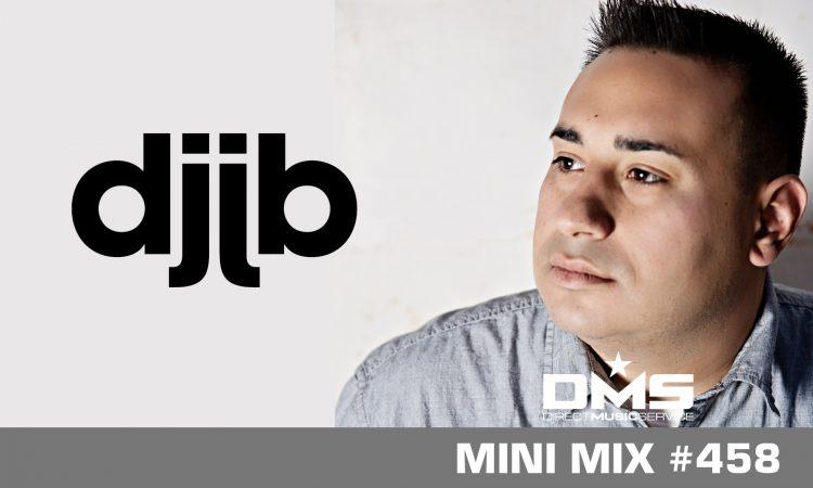 DMS MINI MIX WEEK #458 DJ JB