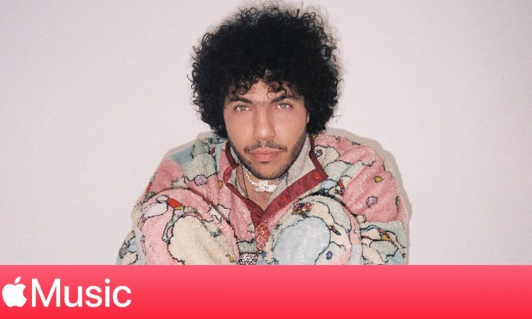"""benny blanco: Producing """"Lonely"""" with Finneas, Justin Bieber and Becoming an Artist 