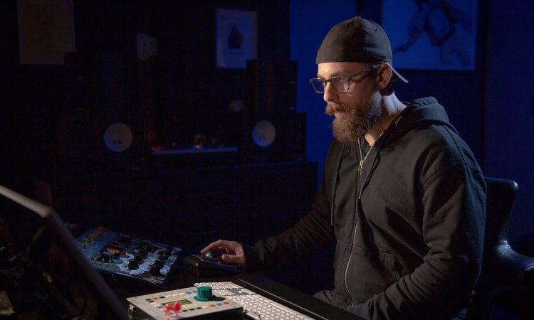 Mixing Dua Lipa's vocals with Josh Gudwin