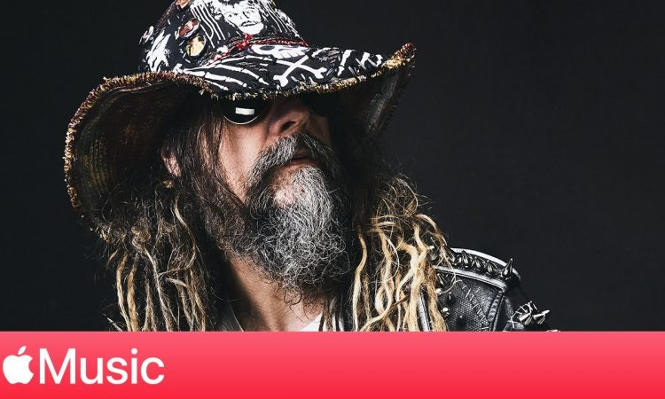Rob Zombie: Artistic Inspirations and Meeting Ozzy Osbourne | Apple Music