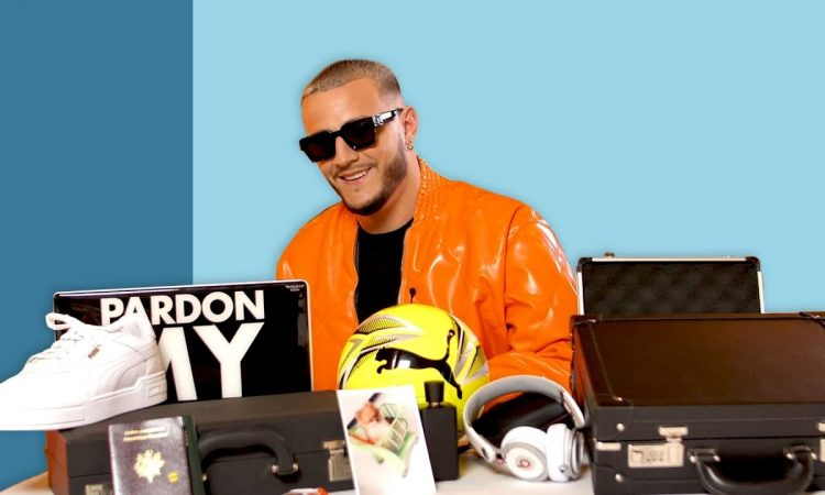 10 Things DJ Snake Can't Live Without | GQ