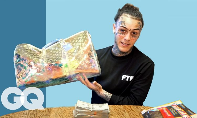 10 Things Lil Skies Can't Live Without