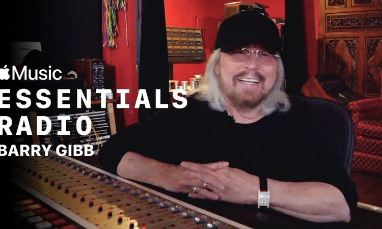"""Barry Gibb: The Unexpected Story Behind Bee Gees """"Stayin' Alive"""" 