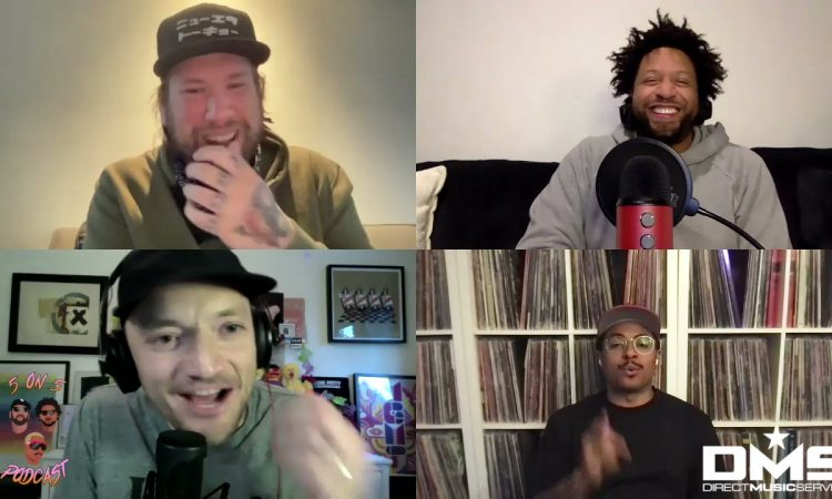 Smalltown Pete Takes On Kool & The Gang Vs. Shalamar | 5 on 5 Podcast