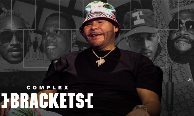 Fat Joe Crowns the Best Money Anthem w/ B Dot   Complex Brackets
