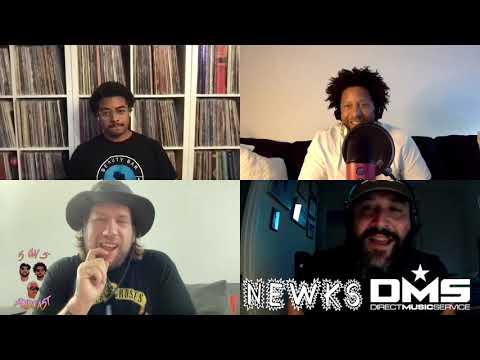 Steve1der Takes On Steely Dan Vs. Gang Starr | 5 on 5 Podcast