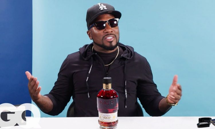 10 Things Jeezy Can't Live Without   GQ