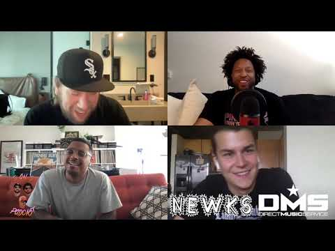 Stratus Takes On Luther Vandross Vs. Michael Bolton | 5 on 5 Podcast