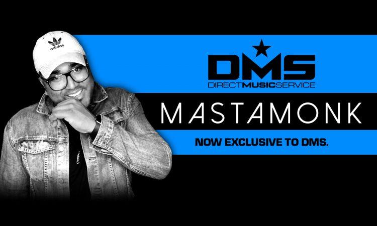 DMS WELCOMES NEW EXCLUSIVE EDITOR: MASTAMONK