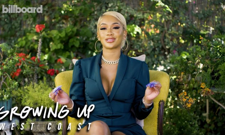 Saweetie Talks About Rapping in Her Car to Becoming a Viral Sensation  | BILLBOARD