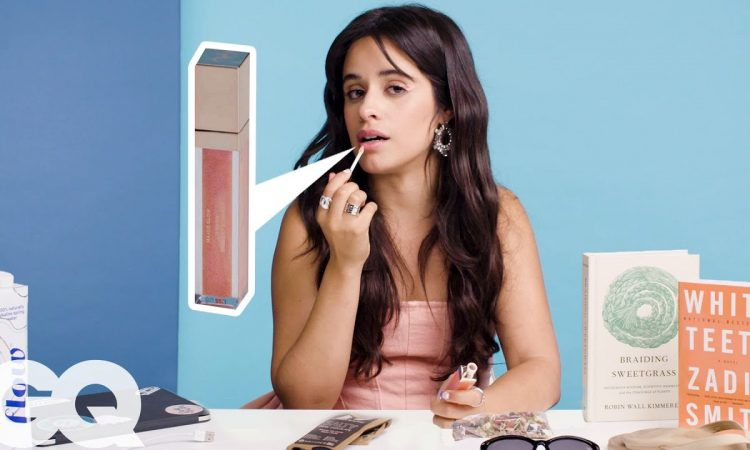10 Things Camila Cabello Can't Live Without | GQ