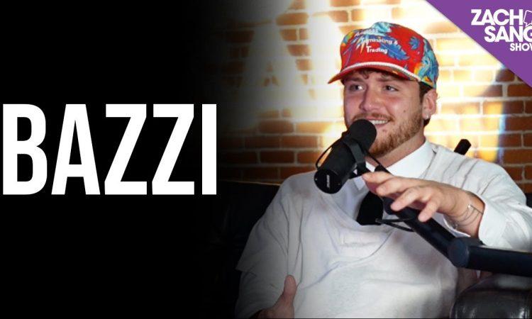 Bazzi Interview | Zach Sang Show