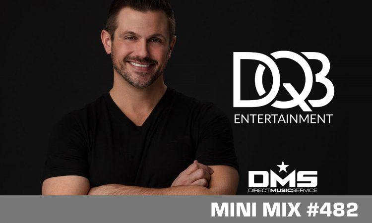 DMS MINI MIX WEEK #482 DAN QUINN